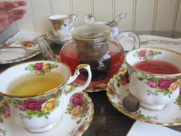 Adonia teahouse 7