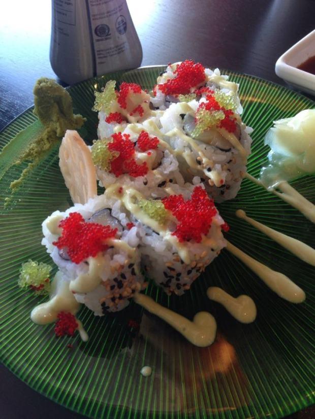 sushi shelter 5