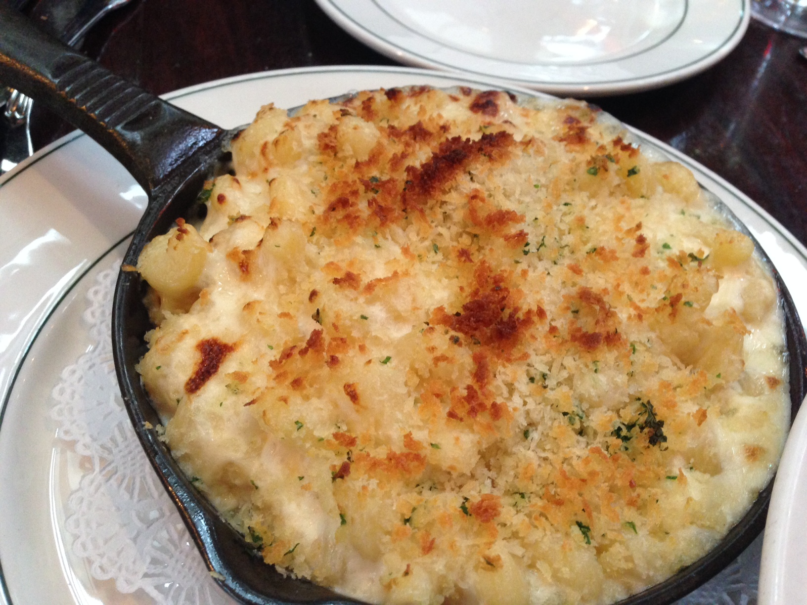 Joe Fortes (Lunch Review) (Downtown Vancouver)…YAY! – ivancouver604